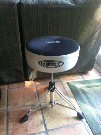 PRICE LOWERED - Orange County Drum Throne - $60 (Westlake Village)