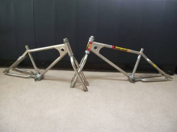 LOOKING FOR BMX BIKES 1970 AND 1980 (Oxnard,CA)