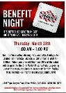 Simi Valley Missing Pets - Benefit TODAY  At TGI Fridays     Simi Valley  Tapo Canyon