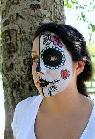 Amazing Affordable Face Painter     Thousnad Oaks Calabasas