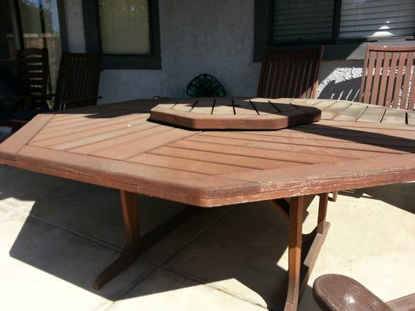 Ventura Teak Outdoor Furniture For Sale
