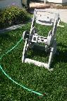 Portable Hose Cart with wheels and Hose Guide -  25  East Ventura