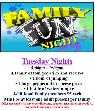 7 13-7 27  Family Night at SKY HIGH SPORTS  Camarillo