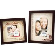 10x13 PICTURE FRAMES OVERSTOCK Selling By the Case 9 pcs in each - $10 (Visalia)
