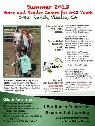 Horse  amp  Reader Camps for K-12 Youth  J-Bar Ranch  Visalia  CA