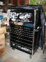 Snap-on Tool box Dale Earnhardt Limited Edition -  3150  Porterville