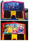 Waterslides bounce houses -  60  Tulare county