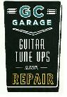 Guitar repair tech  Guitar Center Visalia