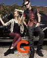 Sales Associate-G by GUESS  Visalia Mall
