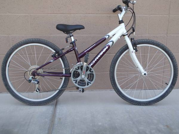 Girls Schwinn Frontier mountain bike (bicycle) - $100 (Yuma)