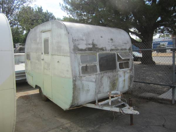 53ish Westerner (formerly known as La Cabana) - $800 (Riverside )