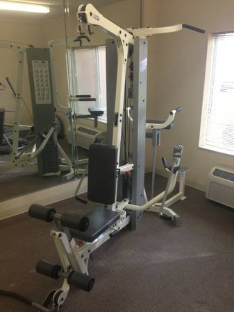 All-In-One Weight Machines  - $800 (Yuma, AZ)