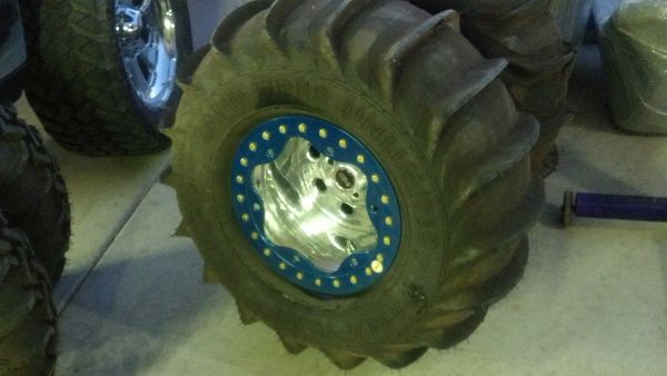 WELD RACING WHEELS AND SAND TIRES UNLIMITED  (YUMAFOOTHILLS AZ )