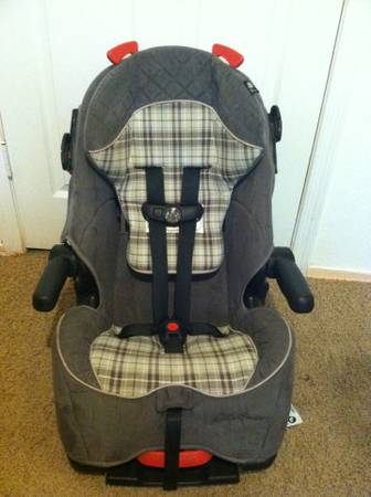 Eddie Bauer Childrens Car Seat - $65