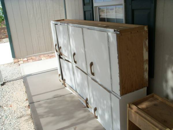 Yuma garage sale for sale for Kitchen cabinets yuma az