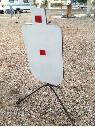 Steel targets high strength AR500 -  75  Foothills