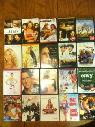 20 dvds - mostly chick flicks -  50  Central Phoenix